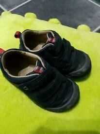 Boys start rite shoes
