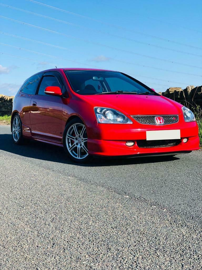 HONDA CIVIC TYPE R EP3 HIGHLY MODIFIED   in Wilsden, West ...