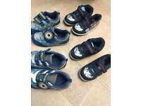 New and used kids clothes and shoes onesies