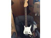 Fender Stratocaster Tom delonge signature