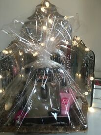 Gift hampers!