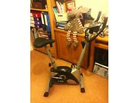 JLL JF 100 Exercise Bike