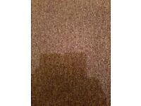 carpet tiles mauve-blue motle 41 qty