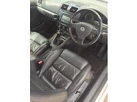 04 VW GOLF GT TDI 3DR