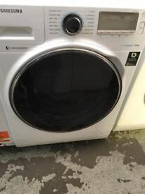 New Graded Samsung Eco Bubble Washing Machine only £219