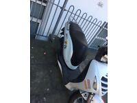Honda ps125