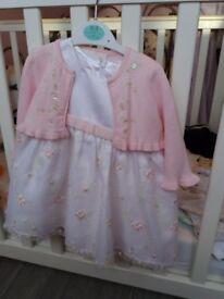 Cinderella dress 12months