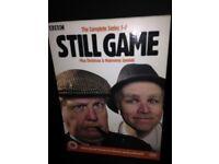 Still game dvd boxset