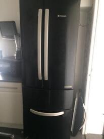 Hotpoint fridge freezer faulty