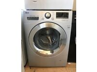 8 KG LG Washing Machine With Free Delivery