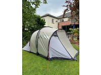 Family 4 berth tent