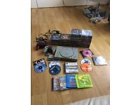 Large PS1 (Playstation 1) bundle