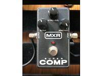 MXR Super Comp Compressor