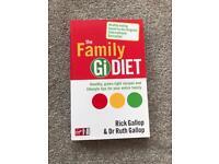 Family GI Diet Book