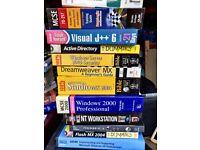 Massive IT Book Bundle