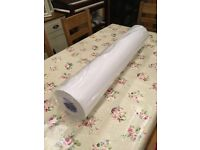 Large Paper Roll - New