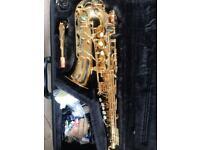 Yamaha 280 Alto sax