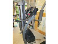 Running machine Treadmill gym spec proform 760