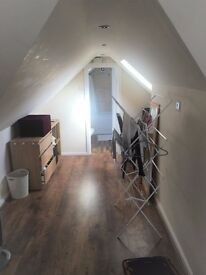 Large Double Ensuite room to rent