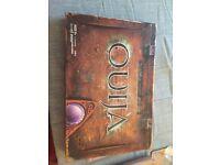 Real Ouija Board