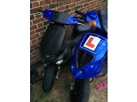 Piaggio NRG 70 looking for swaps for a Zip