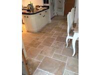 Plush tiling