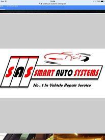 Vehicle Body prepper / painter