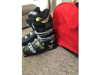 Ski boots salomon size 12