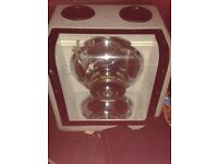 """12"""" sub and matching amp cheap new"""