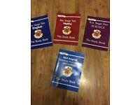Educational KS2 Books