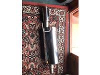 Scorpion stainless steel exhaust back box