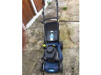 Challenge Extreme - Petrol - Self-drive Lawnmower **£30ono**