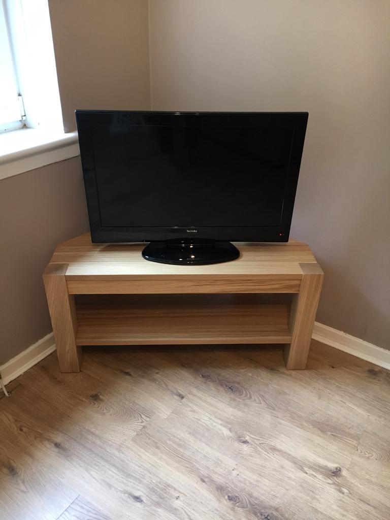 TV and corner TV unit