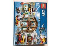 Lego city 60203