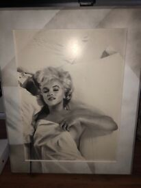 Marilyn Monroe picture for sale !