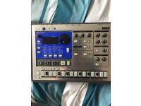Korg electribe EA-1 analog synthesiser / synth