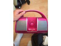 iPhone 4 speaker /radio