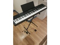 CASIO DIGITAL PIANO KEYBOARD 88 KEY HAMMER ACTION