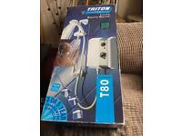 Electric shower brand new