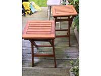 Bar/kitchen stools
