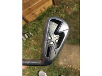 Callaway X22 clubs 4 - pitching wedge