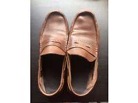 Used Clarks Men's Shoes UK size 9