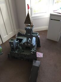 Fort for sale