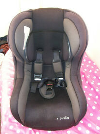 CHILDRENS CAR SEAT UNIVERSAL 0-10 Kg 9-18 Kg BABY TODDLER CHILD NOT PUSHCHAIR