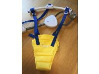 Lindam baby bouncer, excellent condition