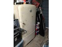 GEC retro America fridge