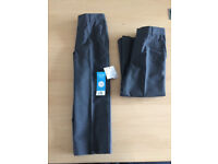 School Trousers 4-5 years BNWT