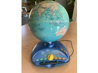 Leapfrog Explorer Globe *FREE*