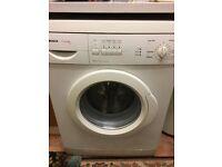 Bosch Washing Machine for Sale