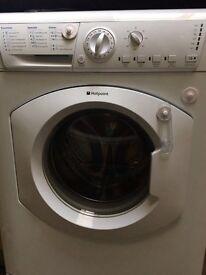 1 washing machine £50.